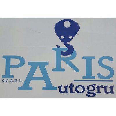 Paris Autogru - Piattaforme e scale aeree L'Aquila