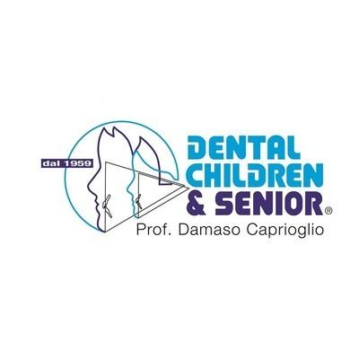 Dental Children & Senior - Medici specialisti - ortognatodonzia Milano