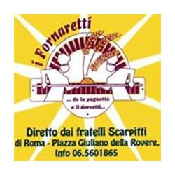 Panificio I Fornaretti - Panetterie Roma