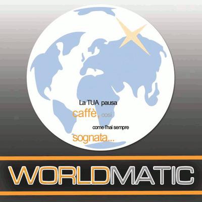 World Matic - Distributori automatici - commercio e gestione Roma
