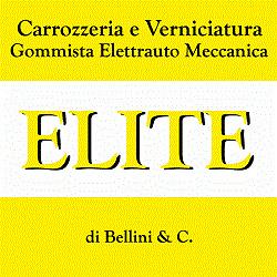 Carrozzeria Elite - Carrozzerie automobili Forlì