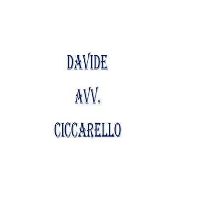 Ciccarello Avv. Davide - Avvocati - studi Agrigento