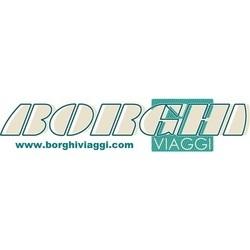 Borghi Viaggi - Autobus, filobus e minibus Correggio