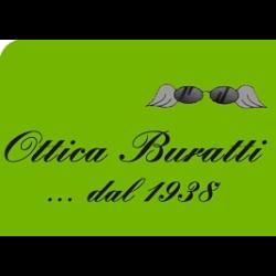 Ottica Buratti dal 1938 - Lenti a contatto e per occhiali - produzione e ingrosso Milano