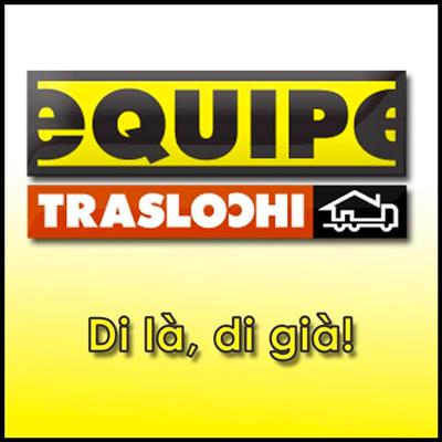 Traslochi Equipe - Autotrasporti Porcia