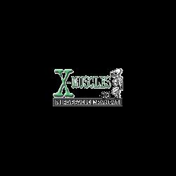X-Muscles - Integratori alimentari, dietetici e per lo sport Roma
