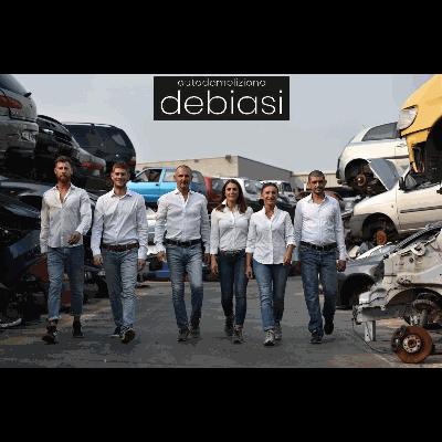 Autodemolizione De Biasi - Ricambi e componenti auto - commercio Vicenza