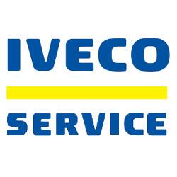 Iveco House Truck - Autoaccessori - produzione Gattinara
