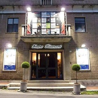 Teatro Bianconi Gruppo G.I.A.D. - Scuole di ballo e danza classica e moderna Carbognano