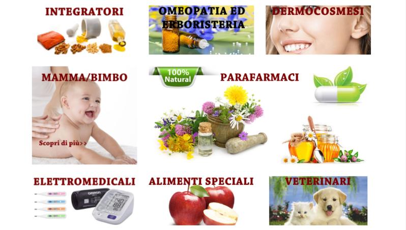 Farmacia Julitta Di Leonardi Dott Federico A Oleggio No