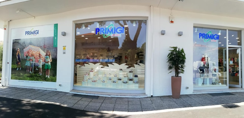 gerente piano Objetado  ᐅ Primigi Store e Igi&Co. a Riccione (RN): Orari Apertura e Mappa