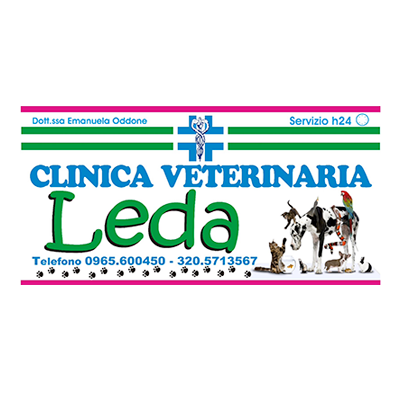 Clinica Veterinaria LEDA - Veterinaria - ambulatori e laboratori Catona