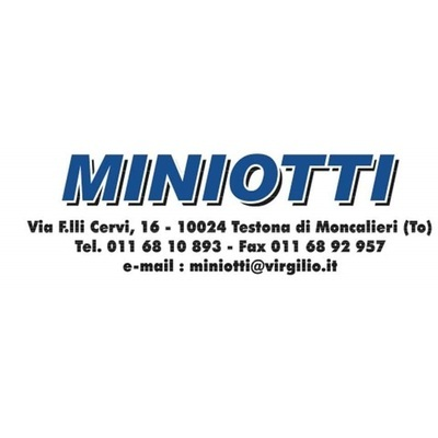 Miniotti Autofficina