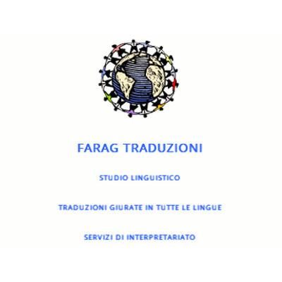 A. Farag Traduzioni - Traduttori ed interpreti Genova