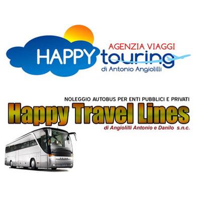 Happy Travel Lines - Trasporto pubblico - societa' di servizi Fornelli