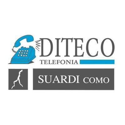 Diteco - Telefonia - materiali ed accessori Montano Lucino