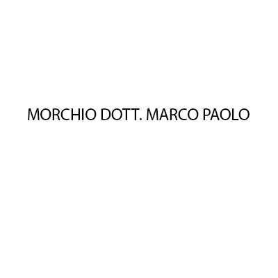 Morchio Dott. Marco Paolo - Dentisti medici chirurghi ed odontoiatri Ovada