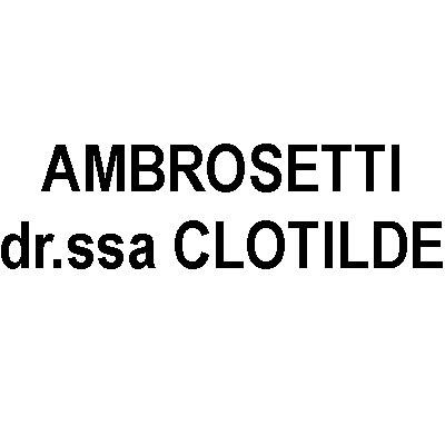 Ambrosetti Dr.ssa Clotilde - Psicoanalisi - centri e studi Bolzano