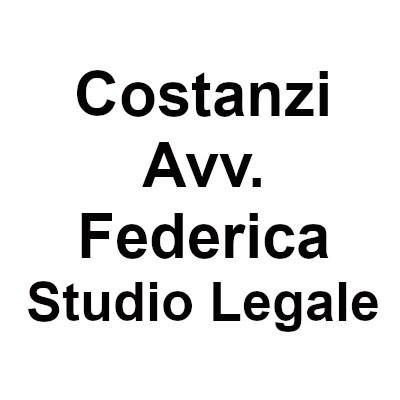 Costanzi Avv. Federica - Avvocati - studi Malé