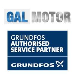 Gal Motor - Motori elettrici e componenti Volpiano