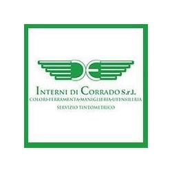 Interni di Corrado Srl - Cornici ed aste - vendita al dettaglio Napoli