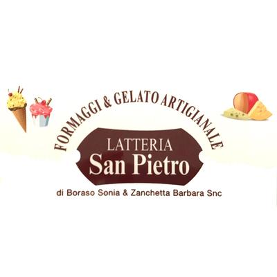 Latteria San Pietro - Formaggi e latticini - vendita al dettaglio Cordenons