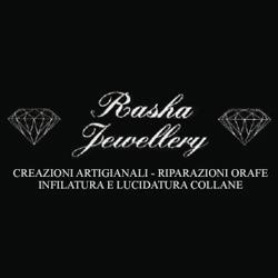 L'Orafo – Rasha Jewellery - Gioiellerie e oreficerie - vendita al dettaglio Trieste