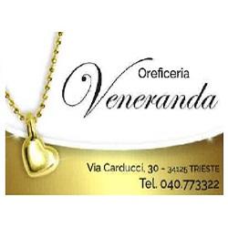 Oreficeria Veneranda - Gioiellerie e oreficerie - vendita al dettaglio Trieste