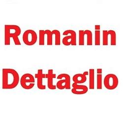 Romanin A. - Dettaglio - Abbigliamento - vendita al dettaglio Pordenone