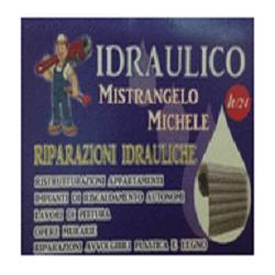 Pronto Intervento Idraulico Mistrangelo - Idraulici Napoli