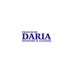 Daria Traslochi Sas di Daria Luciano & C.