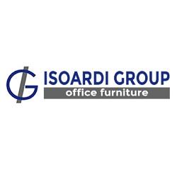 Isoardi Group - Arredamento uffici Biella