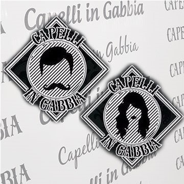 Capelli in Gabbia - Parrucchieri per uomo Lariano