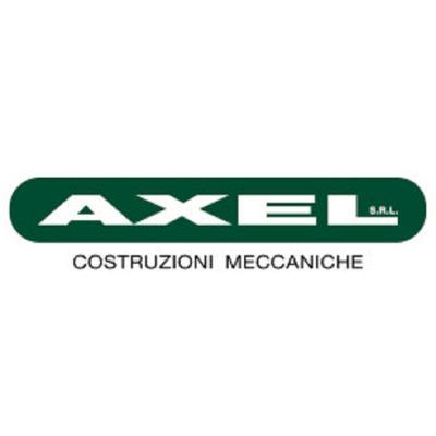 Axel - Costruzioni Meccaniche - Costruzioni meccaniche Buja