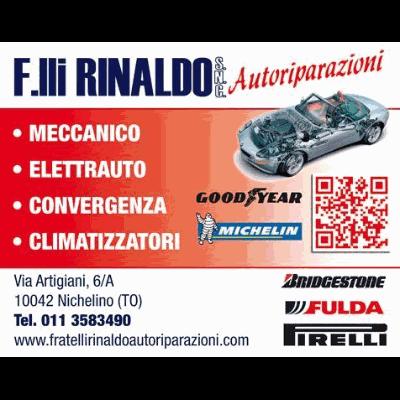F.lli Rinaldo Autofficina