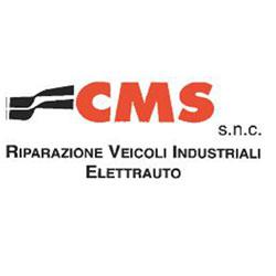 Cms Revisioni - Tir Service - Officine meccaniche Colleferro