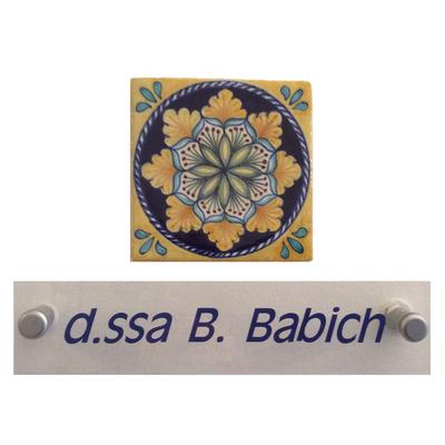 Babich Dott.ssa Bianca - Medici specialisti - ostetricia e ginecologia Bolzano