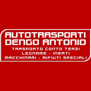 Autotrasporti Dengo Antonio - Autotrasporti San Giorgio delle Pertiche