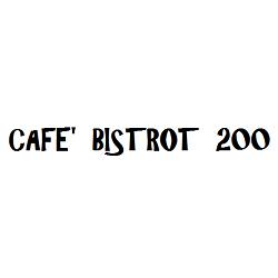 Cafe' Bistrot 200 - Bar e caffe' Forlì