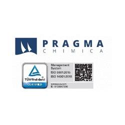 Pragma Chimica S.r.l. - Analisi chimiche, industriali e merceologiche Arzignano