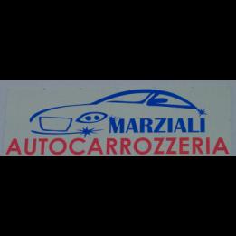 Marziali Autocarrozzeria - Carrozzerie automobili Fermo