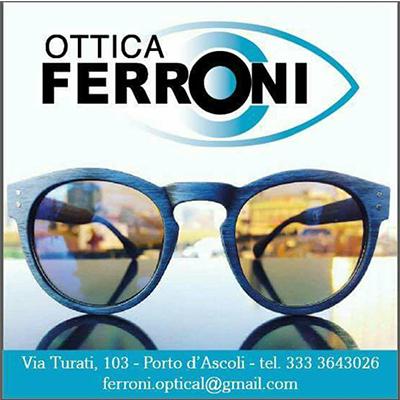Ottica Ferroni - Ottica, lenti a contatto ed occhiali - vendita al dettaglio San Benedetto del Tronto