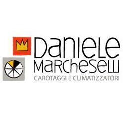 Daniele Marcheselli Carotaggi e Climatizzatori - Cemento e calcestruzzo - manufatti Crevalcore