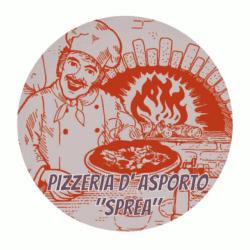 Pizzeria d'Asporto Sprea - Pizzerie San Giovanni Lupatoto