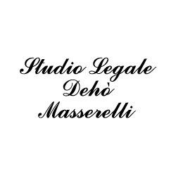 Studio Legale Avv. Dehò - Avv. Masserelli - Avvocati - studi Monza