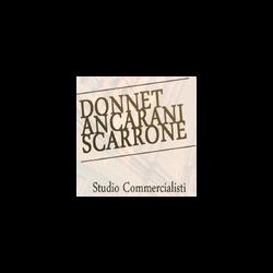 Donnet Ancarani Scarrone Dottori Commercialisti