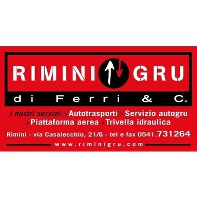 Rimini Gru