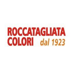 Roccatagliata Colori - Colori, vernici e smalti - vendita al dettaglio Genova