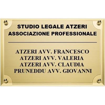 Atzeri Studio Legale - Recupero crediti Cagliari