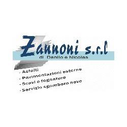 Zannoni S.r.l. - Fognature Puianello